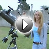 The Star Party: What A Telescope Does